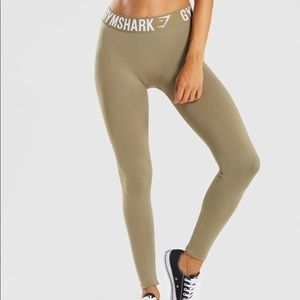NWOT Gymshark Fit Leggings